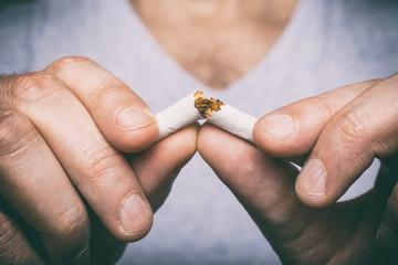 Arrêt du tabac: Manque de volonté-Mélange fleurs de Bach
