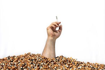 Arrêt tabac- Gérer le manque Mélange fleurs de Bach